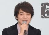 映画『男はつらいよ 50 おかえり、寅さん』の制作発表記者会見に出席した吉岡秀隆 (C)ORICON NewS inc.