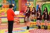 カンテレ『NMBとまなぶくん』山本彩の出演最終回は11月16日放送(C)カンテレ