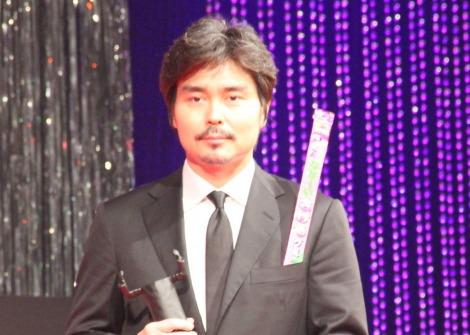 『2018 58th ACC TOKYO CREATIVITY AWARDS』贈呈式に出席した小澤征悦 (C)ORICON NewS inc.