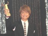 『2018 58th ACC TOKYO CREATIVITY AWARDS』贈呈式に出席香取慎吾 (C)ORICON NewS inc.