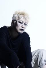 ロックバンド・cali≠gariの桜井青