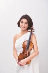 11月2日放送、テレビ朝日系『ミュージックステーション』に出演する高嶋ちさ子
