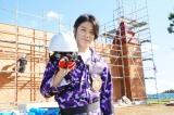 世界一の犬小屋作りに挑んだHey! Say! JUMPの高木雄也=11月16日放送のテレビ東京系『所さんの学校では教えてくれないそこんトコロ!』3時間スペシャルで全貌が明らかに(C)テレビ東京
