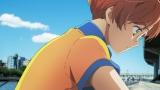 公開されたテレビアニメ『さらざんまい』のPV場面カット(C)イクニラッパー/シリコマンダーズ