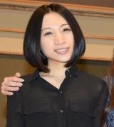事務所退社を報告したKalafinaのHikaru (C)ORICON NewS inc.