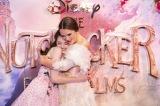 『くるみ割り人形と秘密の王国』ヨーロッパプレミアの模様 (C)2018 Disney Enterprises, Inc. All Rights Reserved.
