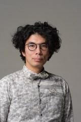 11月4日放送『7.2 新しい別の窓』に出演する片桐仁