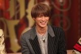 9日放送の『ネタパレ』に初出演するKing & Prince平野紫耀 (C)フジテレビ