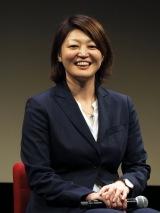 平昌2018冬季オリンピックに日本代表として参加した、女子アイスホッケーの久保英恵選手 (C)ORICON NewS inc.