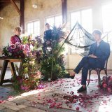 Sonar Pocket、7枚目のアルバム『flower』(10月10日発売)通常盤