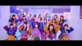 U-16選抜2018「最強ツインテール」MVより(C)AKS/キングレコード