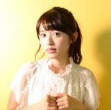 自身の声優業について語った逢田梨香子 (C)ORICON NewS inc.