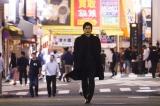 映画『クロガラス』で初主演を務める崎山つばさ(C)エイベックス・ピクチャーズ株式会社