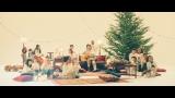 そごう・西武のPR動画『愛と、未来と、クリスマス。』に木村拓哉が出演
