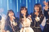卒業公演『目撃者』の模様 (C)ORICON NewS inc.