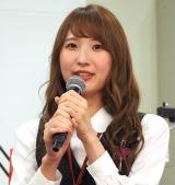 ドラマ『トクサツガガガ』取材会に出席した内山命 (C)ORICON NewS inc.