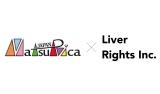 株式会社Masruricaとライバーライツ株式会社が業務提携