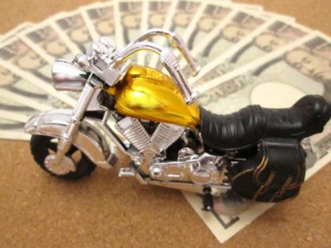 バイク保険の「等級制度」 割引率や引継ぎの仕組みなどを解説(画像はイメージ)
