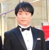 『第31回東京国際映画祭』オープニングイベントのレッドカーペットに登場した関智一 (C)ORICON NewS inc.