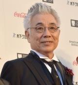 『第31回東京国際映画祭』オープニングイベントのレッドカーペットに登場したイッセー尾形 (C)ORICON NewS inc.
