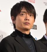 『第31回東京国際映画祭』オープニングイベントのレッドカーペットに登場した青柳翔 (C)ORICON NewS inc.