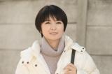 来年1月15日放送『カンテレ開局60周年特別ドラマ BRIDGE はじまりは1995.1.17神戸』より葵わかな(C)カンテレ