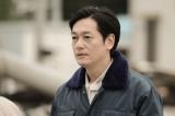 来年1月15日放送『カンテレ開局60周年特別ドラマ BRIDGE はじまりは1995.1.17神戸』より井浦新(C)カンテレ