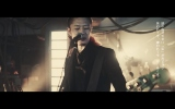 磯部寛之(B)=[ALEXANDROS]新曲「アルペジオ」MVより