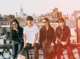 2年ぶり7枚目のアルバム『Sleepless in Brooklyn』をリリースする[ALEXANDROS]