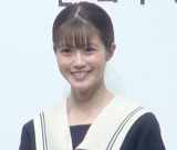 今田美桜 (C)ORICON NewS inc.