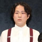 舞台『豊饒の海』初日前会見に出席した大鶴佐助 (C)ORICON NewS inc.