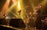 デビュー35周年、結成15周年のアブラーズ。大阪・なんばHatch『アブラーズライブ2018