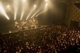 デビュー35周年、結成15周年、アブラーズの大阪・なんばHatch『アブラーズライブ2018
