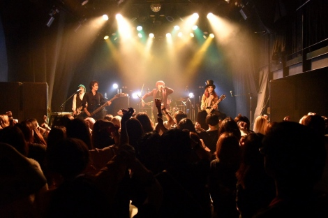 Initial'L『2nd Anniversary Night Party』