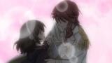 TVアニメ 『明治東亰恋伽』の第1弾PVの場面カット (C)LOVE&ART/めいこい製作委員会