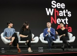 『パシフィック・リム』Netflixで初のアニメ化=『See What's Next: Asia』