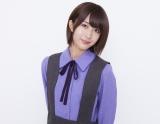 """舞台『ザンビ』TEAM""""RED"""" 欅坂46・土生瑞穂(C)ORICON NewS inc."""
