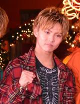 『Sunshine City Christmas Party!』クリスマスツリー点灯式に出席したFANTASTICSの佐藤大樹 (C)ORICON NewS inc.