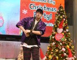『Sunshine City Christmas Party!』SPライブの様子 (C)ORICON NewS inc.