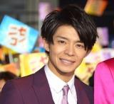 映画『ニセコイ』スペシャルステージに出席したKing & Princeの岸優太 (C)ORICON NewS inc.