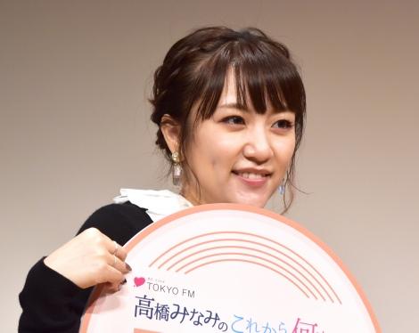 『タピオカフェスティバル2018 presented by EMIAL』に出席した高橋みなみ (C)ORICON NewS inc.