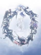 11/12付週間Blu-rayランキング 『刀剣乱舞』第6弾DVD・BD同時1位