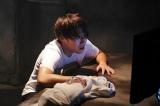 『世にも奇妙な物語'18 秋の特別編』の場面カット= 「脱出不可」に出演するカンタ(C)フジテレビ