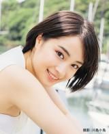 『第69回NHK紅白歌合戦』紅組司会・広瀬すず