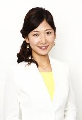 『第69回NHK紅白歌合戦』総合司会・桑子真帆アナウンサー