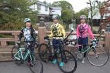 CS-TBS・TBSチャンネル1『旅こぎ〜自転車女子の列島ツーリング東海道編』第2回が10日放送