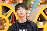 『青春高校3年C組』に新たに入学する2期メンバーの田中柊斗(C)テレビ東京