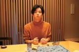 「千葉雄大 CALENDAR 2019.1-2019.12 撮影:森栄喜 ワニブックス刊」