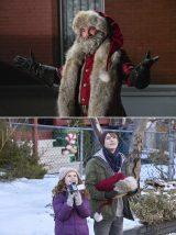 サンタクロースは本当にいた!? クリスマスの奇跡に大人も感動必至