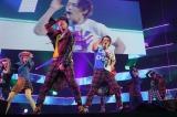 『SUPER JUNIOR-D&E JAPAN TOUR 2018 〜STYLE〜』日本武道館公演の模様をCS「フジテレビTWO ドラマ・アニメ」で2018年12月8日に放送